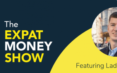Podcast with the Expat Money Show