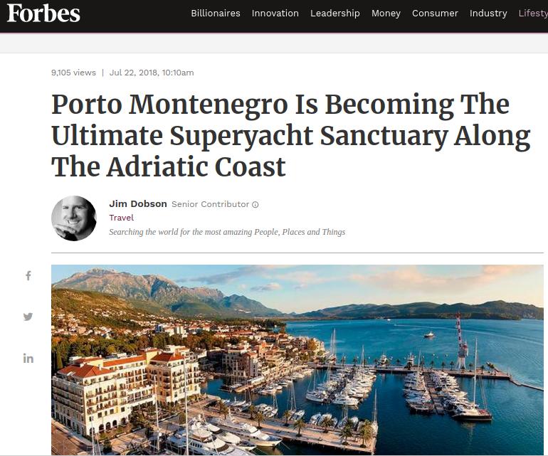 real estate investment montenegro