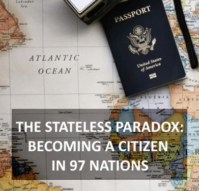 citizenship encyclopedia