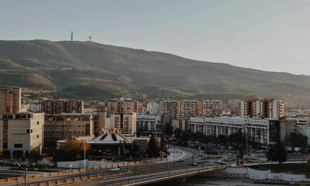 skopje real estate investment north macedonia
