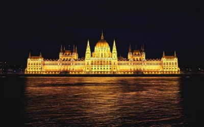 A Real Estate Investment in Budapest, Hungary?