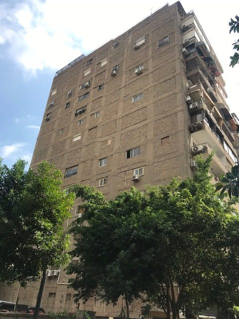 real estate investment cairo egypt