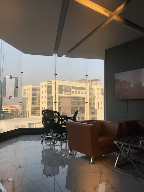 developer in new administrative capital egypt cairo