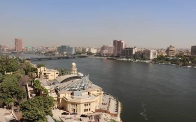 Making a Real Estate Investment in Cairo, Egypt – a contrarian play