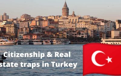 Don't fall for this Citizenship & Real Estate trap in Turkey