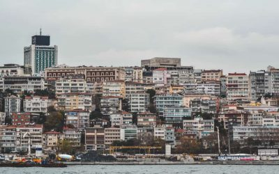 Making a Real Estate Investment in Istanbul, Turkey – Overview and what to watch out for