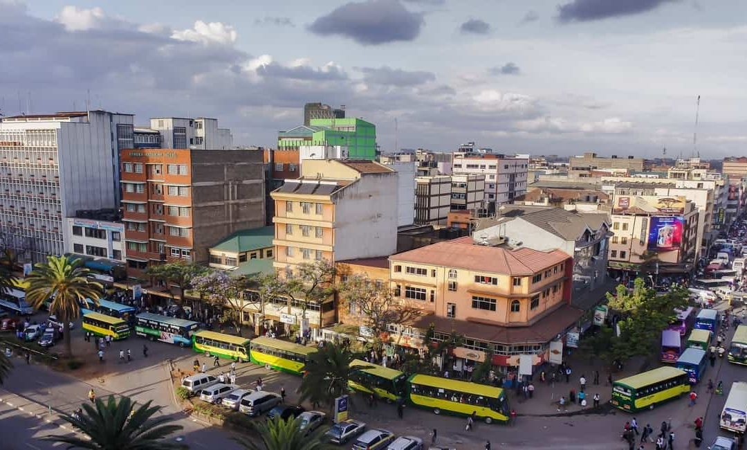 Making a Real Estate Investment in Kenya, a smart move?
