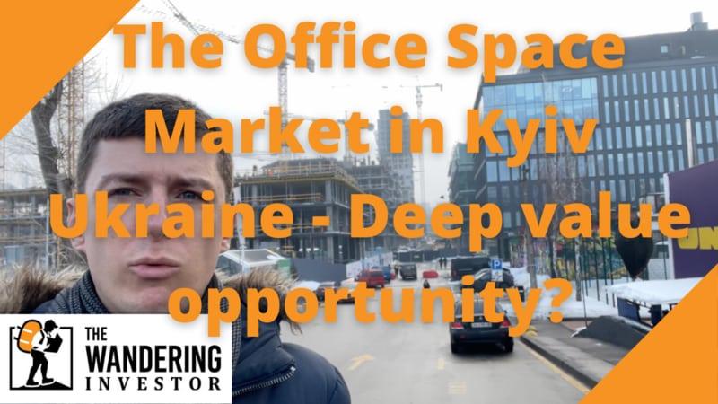 office market kyiv