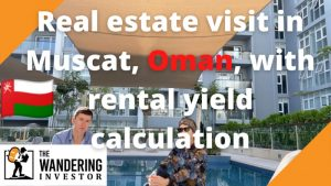 real estate agent muscat oman
