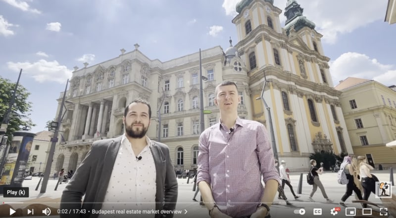 real estate buyer's agent budapest