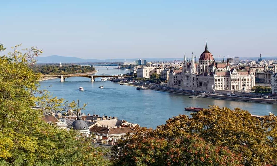 Price drops of 30% in downtown Budapest