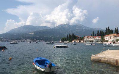 Great value villa in Montenegro + the legalization process