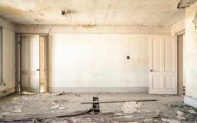 Real Estate Renovation costs in Istanbul
