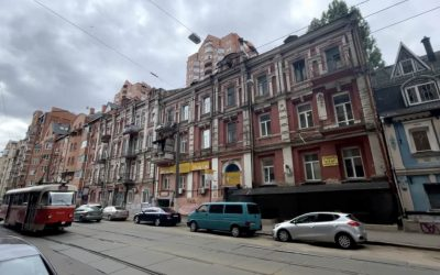 Kyiv Real Estate investment – a case study with exact numbers